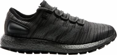 Adidas Pure Boost All Terrain - Black/Dgh Solid Grey/Trace Grey/Metallic