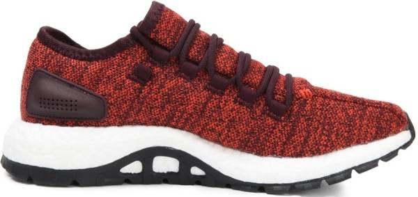 Adidas Pure Boost All Terrain - Drkbur,rednit,cblack