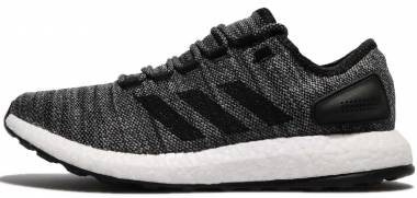 Adidas Pure Boost All Terrain Black / Black Men