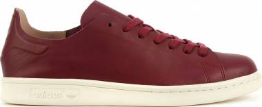 Adidas Stan Smith Nude - Burgundy