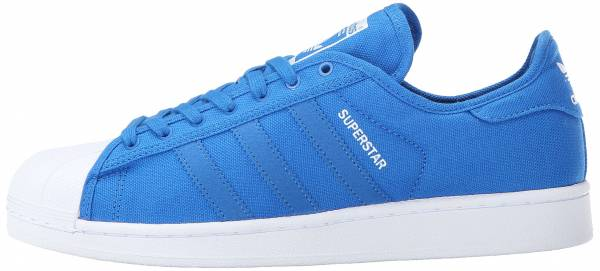 Adidas Superstar Festival Pack Blau