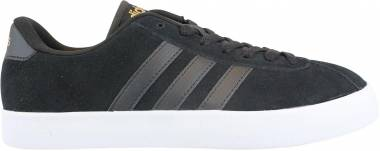 Adidas VL Court Vulc - Black