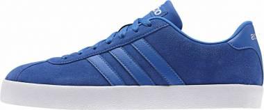 Adidas VL Court Vulc - Azul Azul Azul Plamat