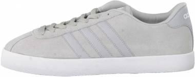 Adidas VL Court Vulc - Bleu Onicla Onicla Ftwbla (AW3926)
