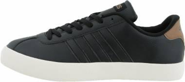 Adidas VL Court Vulc - Black (AW3929)