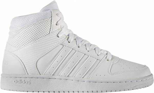 the latest fefc1 cd338 13 Reasons toNOT to Buy Adidas VS Hoopster Mid (Apr 2019)  R
