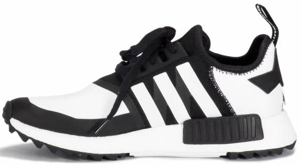 0fb76cd21 Adidas White Mountaineering NMD R1 Trail Primeknit adidas-white- mountaineering-nmd-r1-