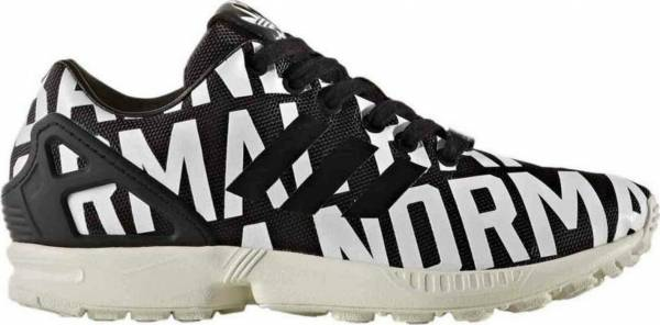 fca8109b42a0 8 Reasons to NOT to Buy Adidas ZX Flux x Rita Ora (Apr 2019)