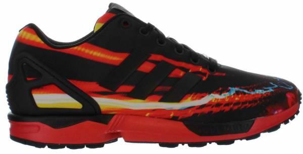 chaussures de sport 1d92c 3eccb Adidas ZX Flux Red Rush