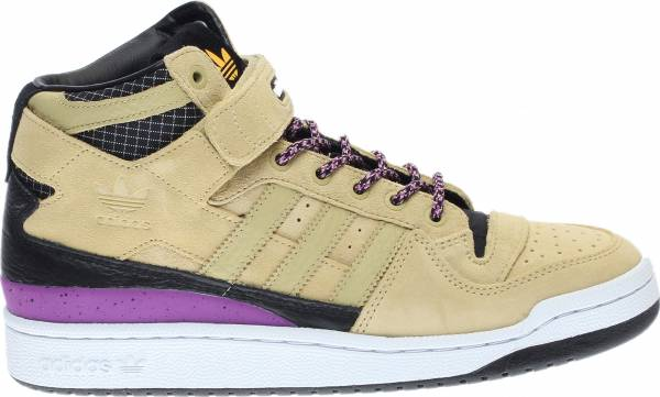 Adidas Forum Refined Brown
