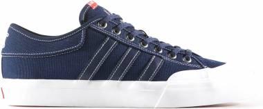 Adidas Matchcourt x Bonethrower Blau (Maruni / Ftwbla / Rot) Men
