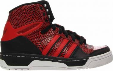 Adidas Metro Attitude - Red