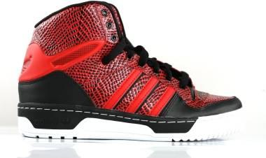 big sale e0c2f 2df92 Adidas Metro Attitude