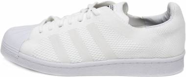 Adidas Primeknit Superstar Boost