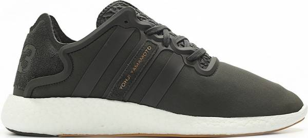 free shipping 0212d b7624 Adidas Y-3 Yohji Run Grey