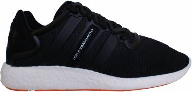 Adidas Y-3 Yohji Run Black Men