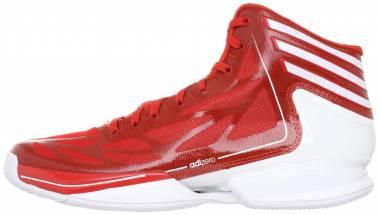 Adidas AdiZero Crazy Light 2 - Red (G48807)