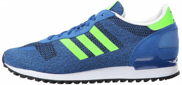 huge discount 3a363 c545b Adidas ZX 700 IM Equipment Blue Green White