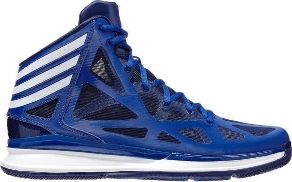 Adidas Crazy Shadow 2 Collegiate Royal/Running White-Blast Blue