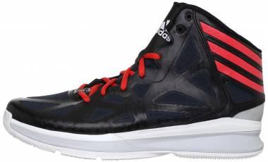 Adidas Crazy Shadow 2 Black Men