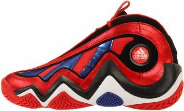 Adidas Crazy 97 - Red