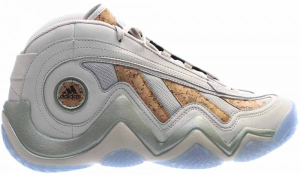 39c3221f1e7623 15 Reasons to NOT to Buy Adidas Crazy 97 (Apr 2019)