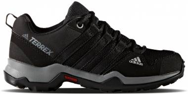 Adidas Terrex AX2R - Core Black / Core Black / Vista Grey (BB1935)