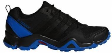 Adidas Terrex AX2R - schwarz (CM7717)