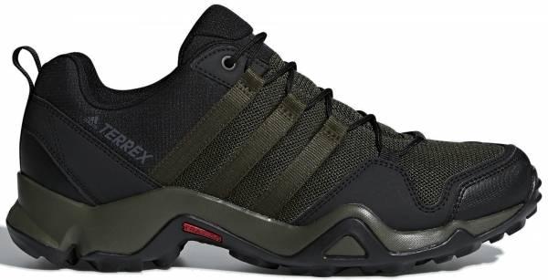 Adidas Terrex AX2R - Green (AC8034)
