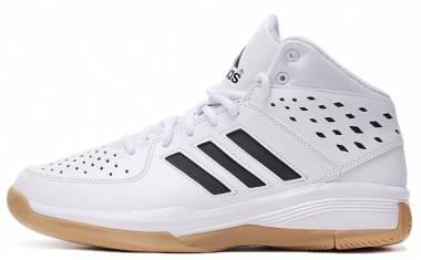 Adidas Court Fury - White