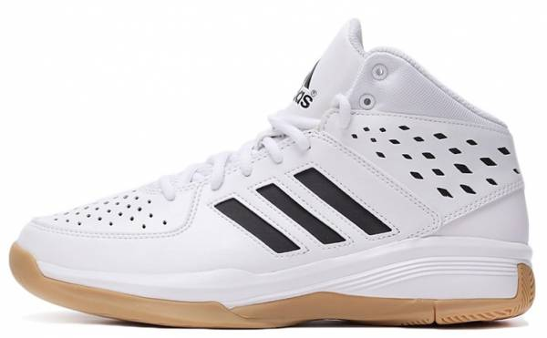 official photos c1489 763db 11 Reasons toNOT to Buy Adidas Court Fury (Apr 2019)  RunRep
