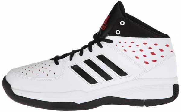 Adidas Court Fury White
