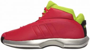 Adidas Crazy 1 Red Men