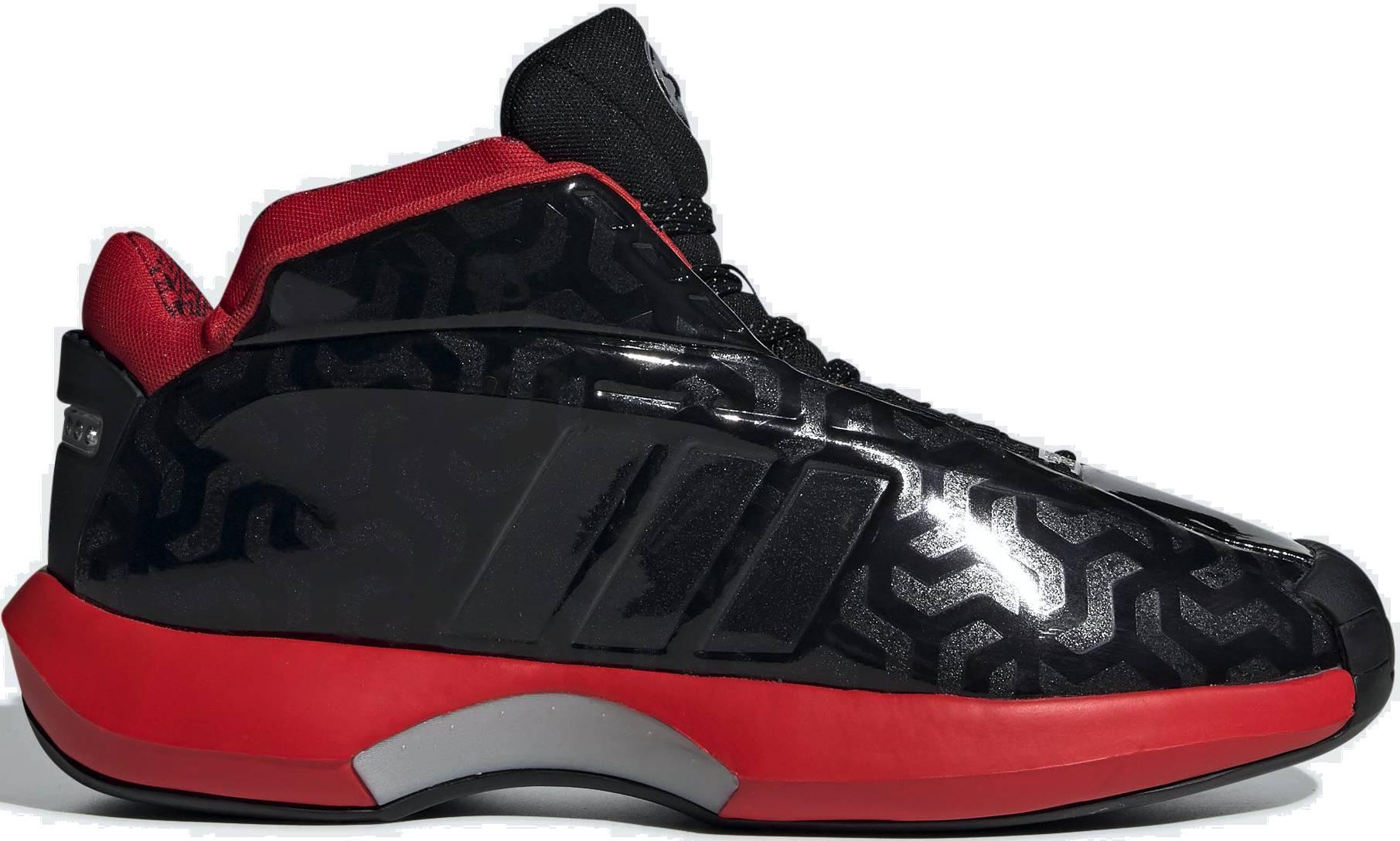 10 Adidas Crazy basketball shoes - Save 48% | RunRepeat
