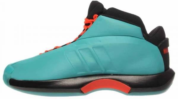 Adidas Crazy 1 Blue