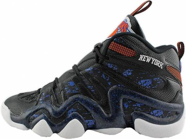 brand new a4e3f ba007 adidas-crazy-8-men-us-8-5-black-basketball-shoe-mens-core-black-core-royal- orange-2a40-600.jpg
