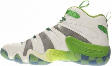 Adidas Crazy 8 Green Men