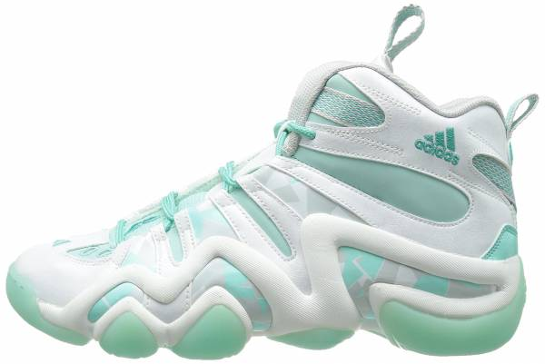 efaf3061160af 17 Reasons to NOT to Buy Adidas Crazy 8 (Apr 2019)