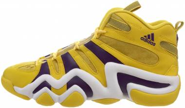 Adidas Crazy 8 SUN/RGPUNB/RUNWHT Men