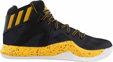 Adidas Crazy Bounce Yellow Men