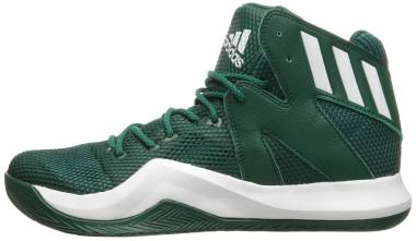 Adidas Crazy Bounce Green Men