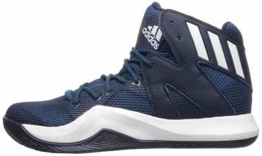 Adidas Crazy Bounce - Blue (B72767)