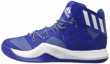 Adidas Crazy Bounce Collegiate Royal/White/Ice Blue F16 Men