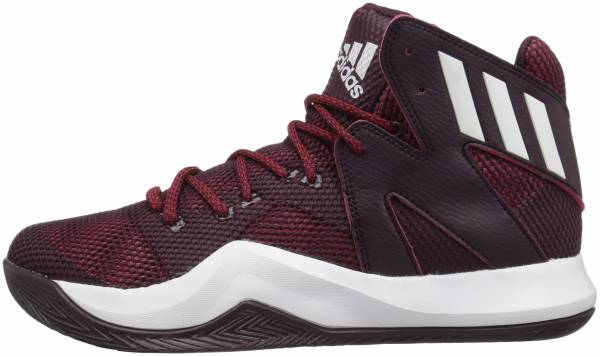 Adidas Crazy Bounce Red