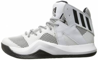 Adidas Crazy Bounce - White