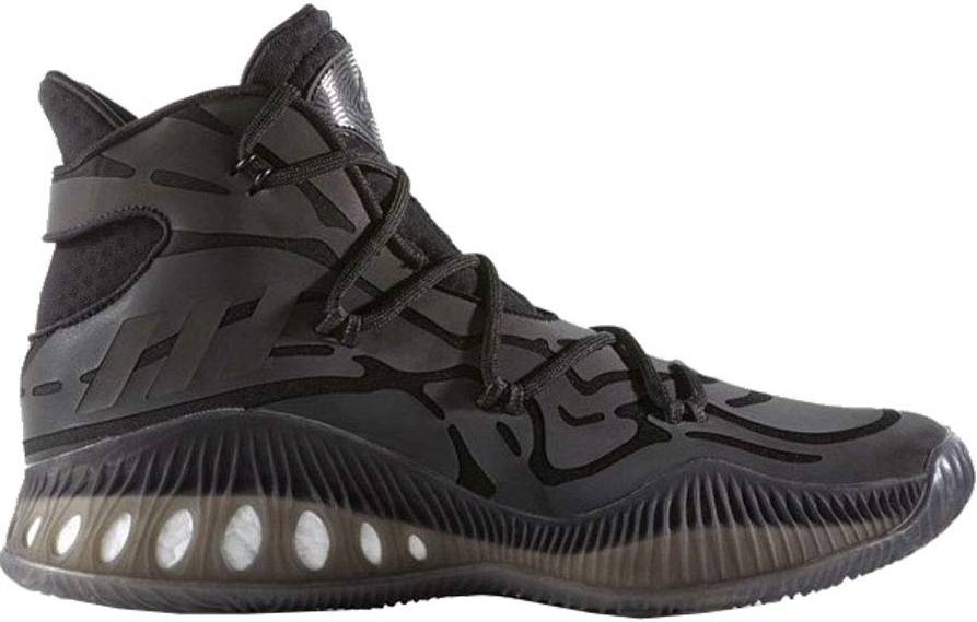 10 Adidas high basketball shoes - Save 55%   RunRepeat