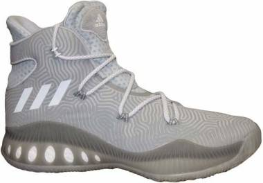 Adidas Crazy Explosive - Gris (BW0568)