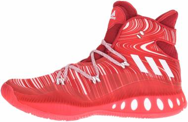 Adidas Crazy Explosive Red Men