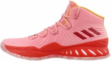 Adidas Crazy Explosive 2017 Pink Men