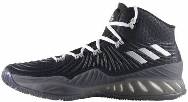 Adidas Boost Crazy Explosive Mens Size 17 Hi Top Basketball